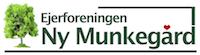 Ejerforeningen Ny Munkegård Logo